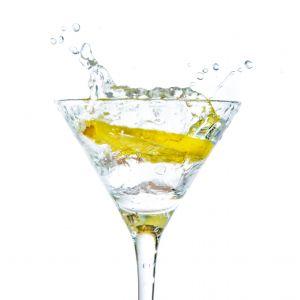 Lemon Splash!
