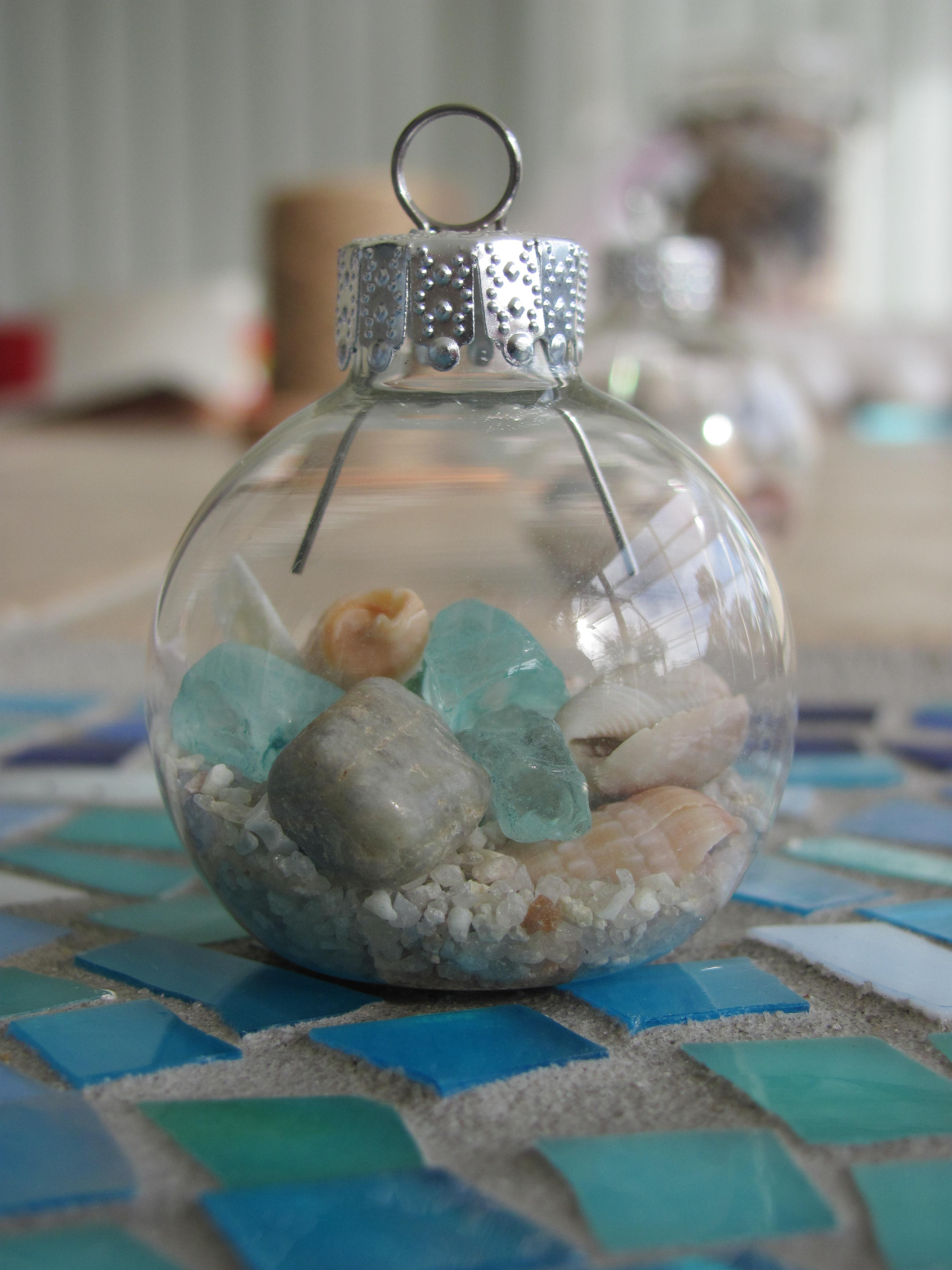 301 moved permanently for Seashell ornaments diy